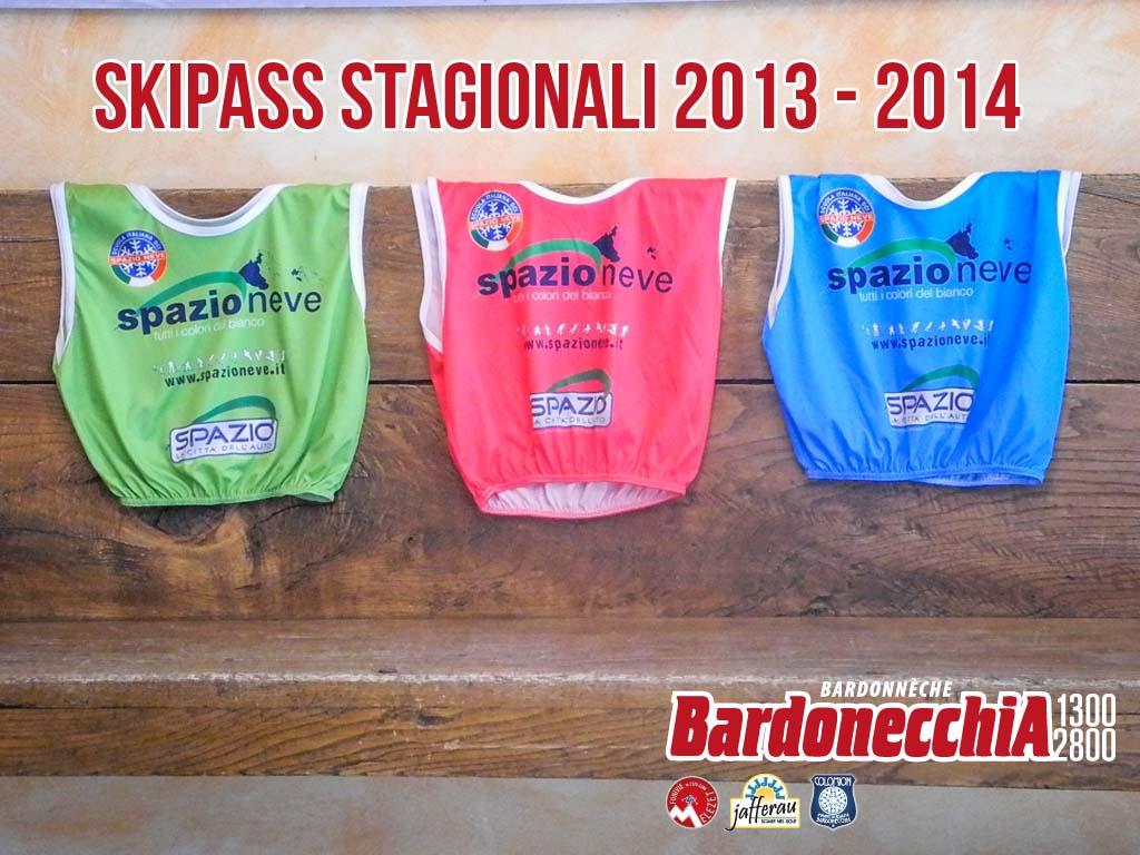 Bardonecchia stagione 2013 2014