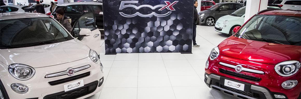 Un successo Xtraordinario per 500X: ecco com'è andata!