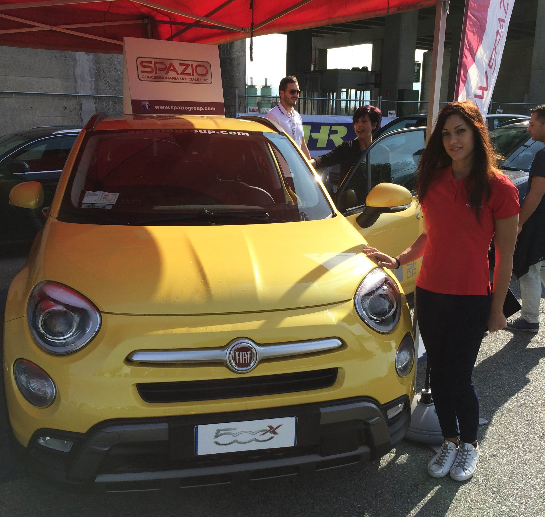 Spazio al Torino Motor Show: ecco le foto!
