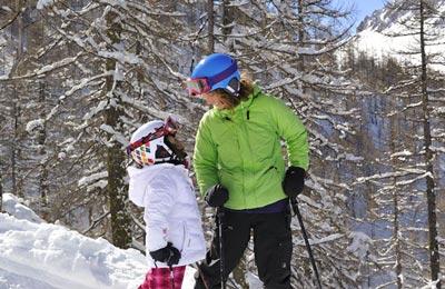 Da Spazio la stagione sciistica sta per iniziare!