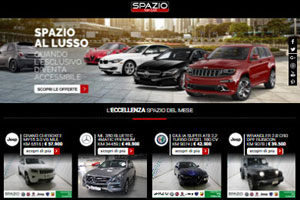 TOP CAR, quando l'esclusivo diventa accessibile
