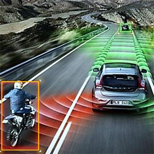 Automotive: Tecnologie intelligenti Adas
