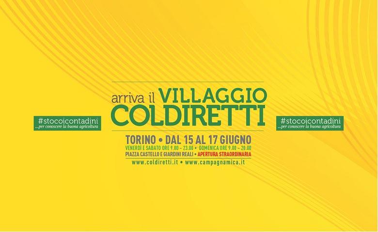 Villaggio Coldiretti Torino