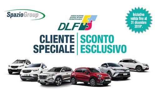 Convenzione DLF