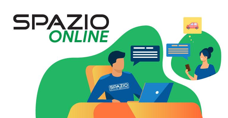 Spazio Online