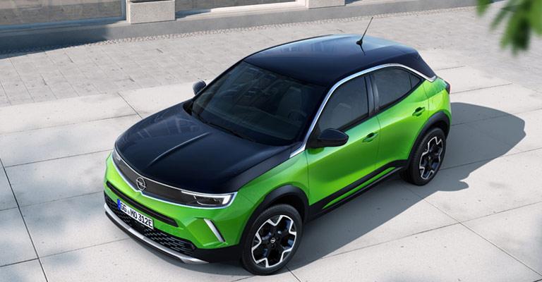 Nuovo Opel Mokka a emissioni zero: annunciata la seconda generazione del SUV compatto