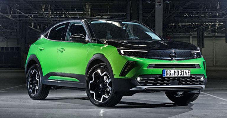 La seconda generazione di Opel Mokka è in pre-vendita da Spazio5!