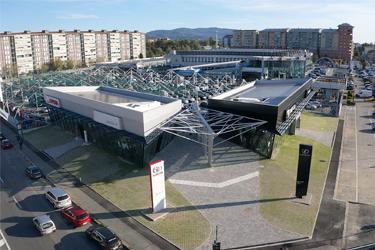 Concessionaria Toyota e Lexus a Torino