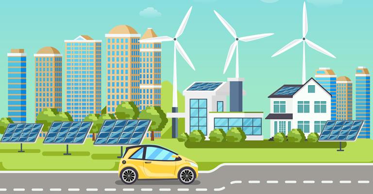 Mobilità sostenibile: bonus auto per il 2021