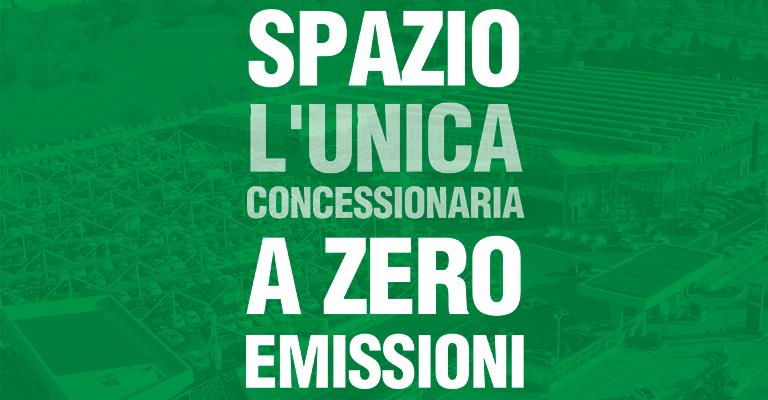 Il futuro è green!
