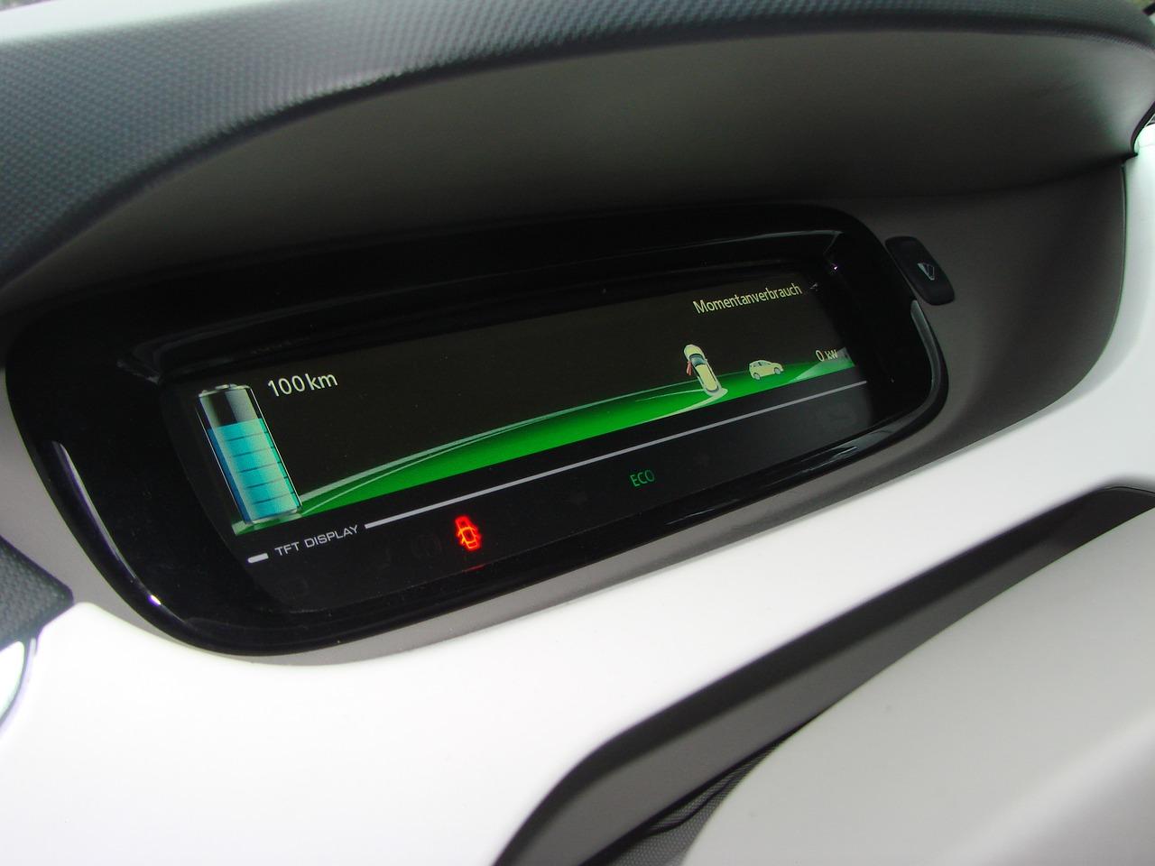 Autonomia delle auto elettriche: come calcolarla