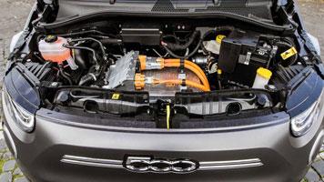 Scopri le particolarità delle auto elettriche da Spazio a Torino