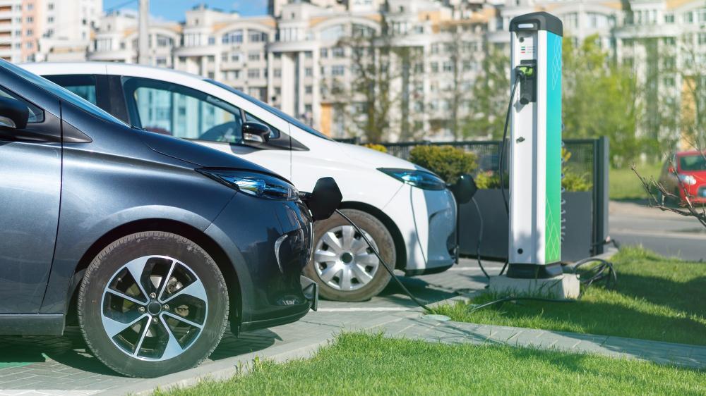 Come funzionano le colonnine di ricarica per le auto elettriche